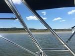 36 ft. Hunter Hunter 36 Cruiser Boat Rental Jacksonville Image 4
