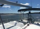 36 ft. Hunter Hunter 36 Cruiser Boat Rental Jacksonville Image 6