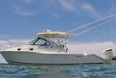 35 ft. Pursuit 33' 70 Offshore Sport Fishing Boat Rental West Palm Beach  Image 1