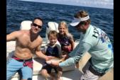 35 ft. Pursuit 33' 70 Offshore Sport Fishing Boat Rental West Palm Beach  Image 13