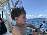 35 ft. Pursuit 33' 70 Offshore Sport Fishing Boat Rental West Palm Beach  Image 15