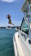 35 ft. Pursuit 33' 70 Offshore Sport Fishing Boat Rental West Palm Beach  Image 5