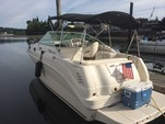 26 ft. Sea Ray Boats 240 Sundancer Cuddy Cabin Boat Rental Seattle-Puget Sound Image 4
