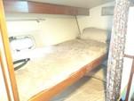 56 ft. Chris Craft 502 Commander Convertible Saltwater Fishing Boat Rental San Diego Image 6