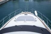 71 ft. Azimut Yachts 68 Plus Flybridge Boat Rental Miami Image 1