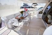 71 ft. Azimut Yachts 68 Plus Flybridge Boat Rental Miami Image 3