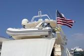 71 ft. Azimut Yachts 68 Plus Flybridge Boat Rental Miami Image 7