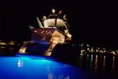 71 ft. Azimut Yachts 68 Plus Flybridge Boat Rental Miami Image 8