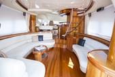 71 ft. Azimut Yachts 68 Plus Flybridge Boat Rental Miami Image 12