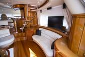 71 ft. Azimut Yachts 68 Plus Flybridge Boat Rental Miami Image 13