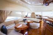 71 ft. Azimut Yachts 68 Plus Flybridge Boat Rental Miami Image 14
