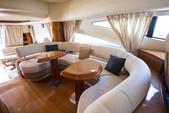 71 ft. Azimut Yachts 68 Plus Flybridge Boat Rental Miami Image 16