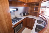 71 ft. Azimut Yachts 68 Plus Flybridge Boat Rental Miami Image 18