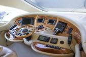71 ft. Azimut Yachts 68 Plus Flybridge Boat Rental Miami Image 19