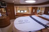 71 ft. Azimut Yachts 68 Plus Flybridge Boat Rental Miami Image 21