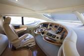 71 ft. Azimut Yachts 68 Plus Flybridge Boat Rental Miami Image 22