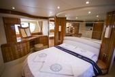 71 ft. Azimut Yachts 68 Plus Flybridge Boat Rental Miami Image 23