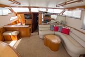 50 ft. Mikelson Yachts 50 Sportfisher Flybridge Boat Rental San Diego Image 1