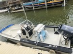 19 ft. Boston Whaler 18 Outrage Center Console Boat Rental N Texas Gulf Coast Image 1