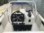 19 ft. Boston Whaler 18 Outrage Center Console Boat Rental N Texas Gulf Coast Image 2