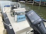 19 ft. Boston Whaler 18 Outrage Center Console Boat Rental N Texas Gulf Coast Image 3