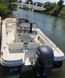23 ft. NauticStar Boats 231 Coastal Center Console Boat Rental Tampa Image 17