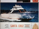25 ft. Carver Yachts 2560 Santa Cruz Cruiser Boat Rental Seattle-Puget Sound Image 2
