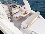 28 ft. Chaparral Boats 270 Signature Motor Yacht Boat Rental Chicago Image 2
