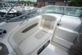 28 ft. Chaparral Boats 270 Signature Motor Yacht Boat Rental Chicago Image 3