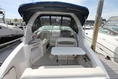 28 ft. Chaparral Boats 270 Signature Motor Yacht Boat Rental Chicago Image 6