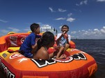 23 ft. Sun Chaser 2300 Pontoon Boat Rental Tampa Image 6