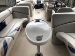 23 ft. Sun Chaser 2300 Pontoon Boat Rental Tampa Image 12