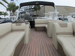 20 ft. Crest Pontoons 190 Crest II Pontoon Boat Rental Miami Image 12