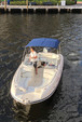 23 ft. Vectra 2302 Bow Rider Boat Rental Miami Image 7