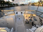 23 ft. Vectra 2302 Bow Rider Boat Rental Miami Image 8