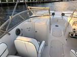 23 ft. Vectra 2302 Bow Rider Boat Rental Miami Image 9