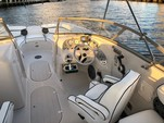 23 ft. Vectra 2302 Bow Rider Boat Rental Miami Image 10
