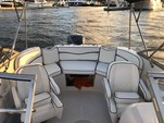 23 ft. Vectra 2302 Bow Rider Boat Rental Miami Image 11