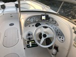 23 ft. Vectra 2302 Bow Rider Boat Rental Miami Image 14