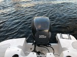 23 ft. Vectra 2302 Bow Rider Boat Rental Miami Image 15