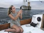 34 ft. Tartan Yachts 34 Cruiser Racer Boat Rental Boston Image 11