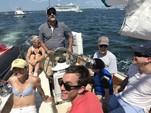 34 ft. Tartan Yachts 34 Cruiser Racer Boat Rental Boston Image 13
