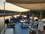 42 ft. Catamaran Cruiser 14x42 Aqua Cruiser Houseboat Boat Rental Washington DC Image 20