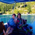 36 ft. Uniflite 36 Double Cabin Motor Yacht Boat Rental Rest of Southwest Image 7