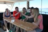 36 ft. Uniflite 36 Double Cabin Motor Yacht Boat Rental Rest of Southwest Image 8
