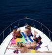36 ft. Uniflite 36 Double Cabin Motor Yacht Boat Rental Rest of Southwest Image 10