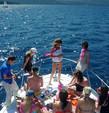 36 ft. Uniflite 36 Double Cabin Motor Yacht Boat Rental Rest of Southwest Image 11