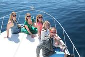 36 ft. Uniflite 36 Double Cabin Motor Yacht Boat Rental Rest of Southwest Image 13