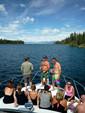 36 ft. Uniflite 36 Double Cabin Motor Yacht Boat Rental Rest of Southwest Image 14