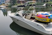 23 ft. Sea Ray Boats 230 Select BR  Ski And Wakeboard Boat Rental Rest of Southwest Image 2